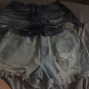 Pants - Size 11 brand new shorts never worn...